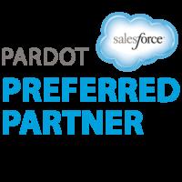 Pardot Preferred Partner Logo